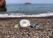 ogliastra marina di gairo pulizia di spiaggia giugno 2018