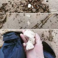 Poetto 03 06 pulizia di spiaggia clean coast sardinia