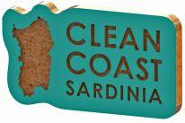 Clean Coast Sardinia magnet