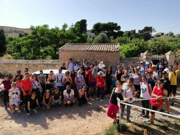 group foto Calamosca 5 giugno 2019 WEB