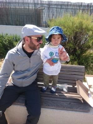 Clean Coast Sardinia volontari piccoli