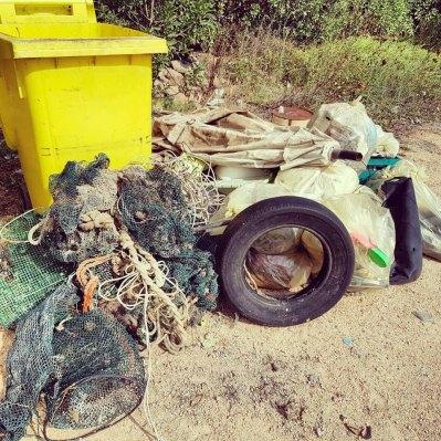 Clean Coast Sardinia - puliamo il litorale 31 Agosto 2019